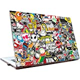 Junkyard Laptop Skins 15 6 Inch Stickers Hd Quality Dell