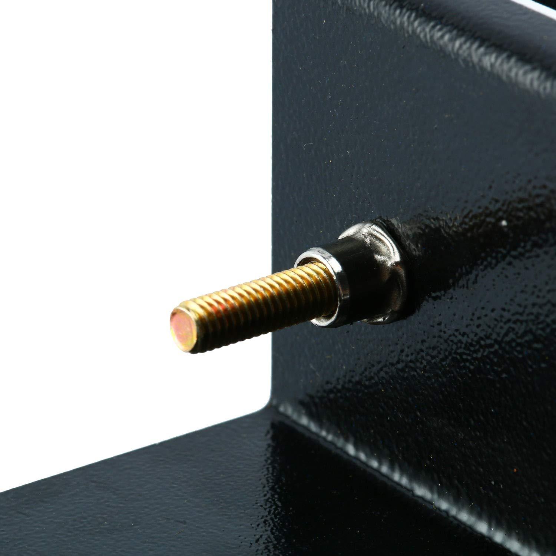 Homend Silk Screen Printing Platen Pallet Bracket Screen Printer Support DIY Hand Tool 4