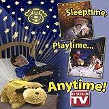 As Seen on TV Dream Lites Pillow Pets Puppy