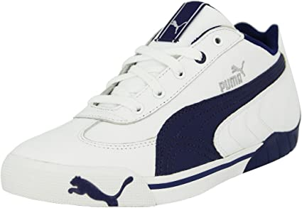 Puma SPEED CAT 2.9 LOW Chaussures Mode Sneakers Enfant Cuir