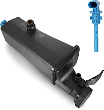 Engine Coolant Recovery Tank URO Parts 17137787039