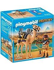 Playmobil - Egipcio con Camello (5389)