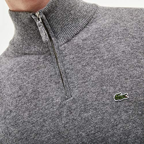 Ah1682 Chine Pierre farin Lacoste marine Homme Pull w1O7qxBCSZ