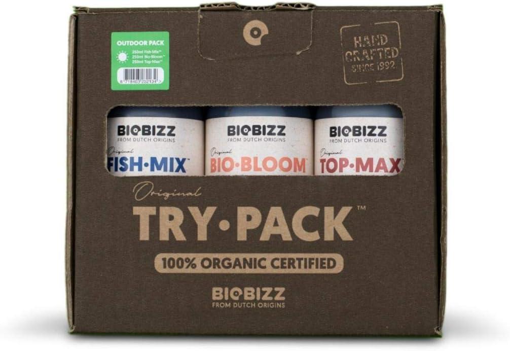 BioBizz 05-225-210 - Nutriente