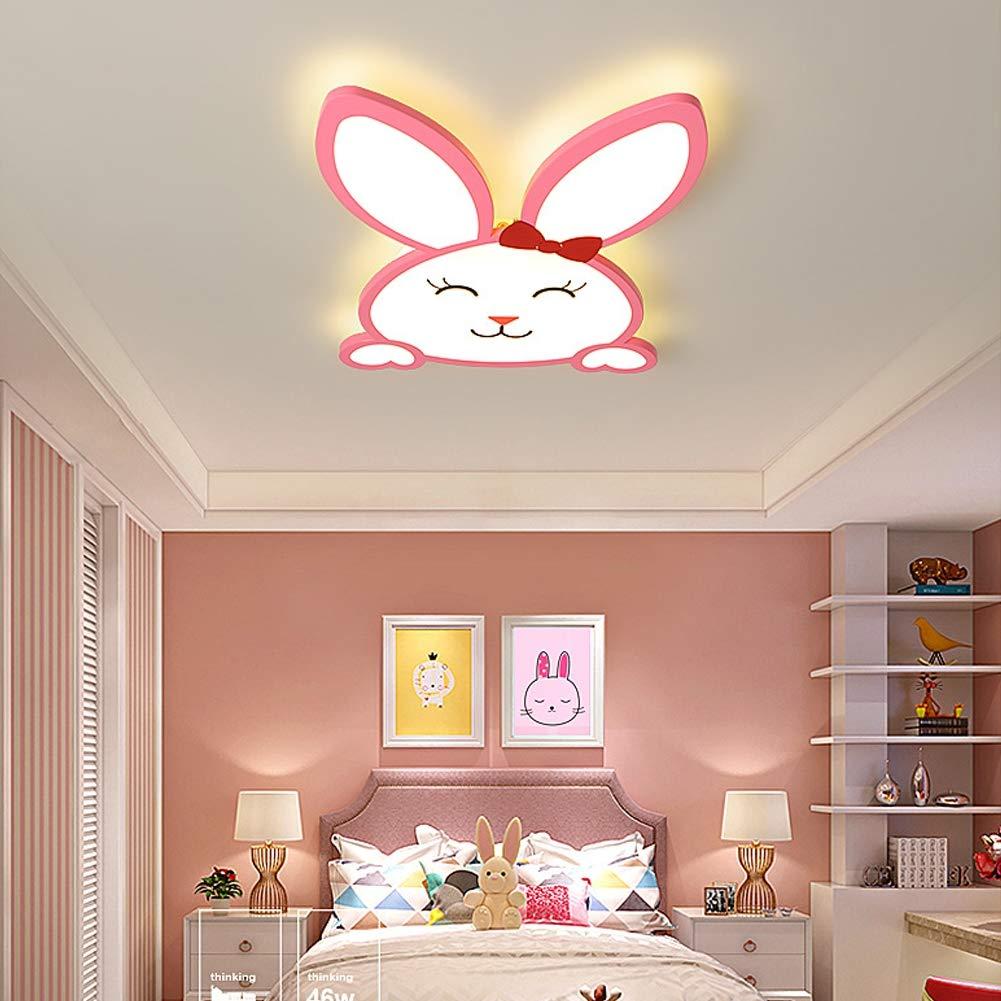 37h4cm 46wb Led Mädchen Junge Schlafzimmer Deckenlampe