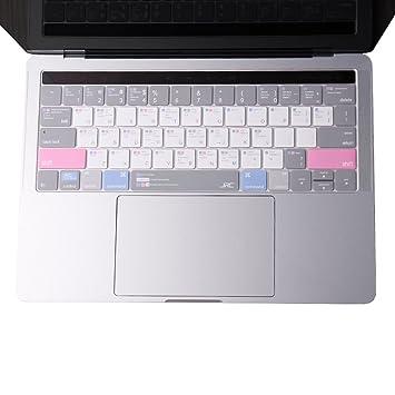 colel características Premium Skin para teclado teclas de teclado ...