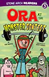 Ora at the Monster Contest, Cari Meister, 1434223051