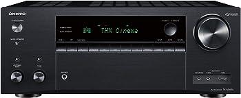 Onkyo TX-NR797 9.2 Ch. 4K Ultra HD A/V Receiver