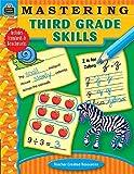 Mastering Third Grade Skills, Susan Mackey Collins, 1420639587
