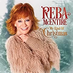 Reba McEntire Santa Claus Is Coming to Town cover