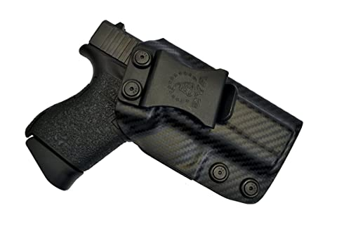CYA Supply Co. IWB Holster