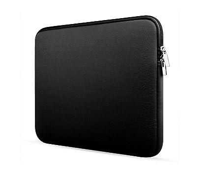 Westeng - Funda de neopreno para ordenador portátil Macbook Air Pro (apto para tamaños de