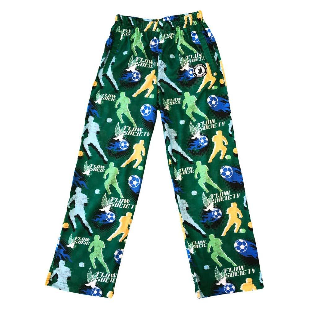 Flow Society Boys Goal Flow Lounge Pants
