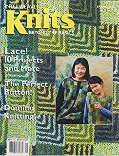Interweave Knits - Vol. II, No. 1, Spring 1997