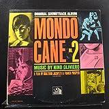 Nino Oliviero - Mondo Cane No. 2 - Original Soundtrack Recording - Lp Vinyl Record