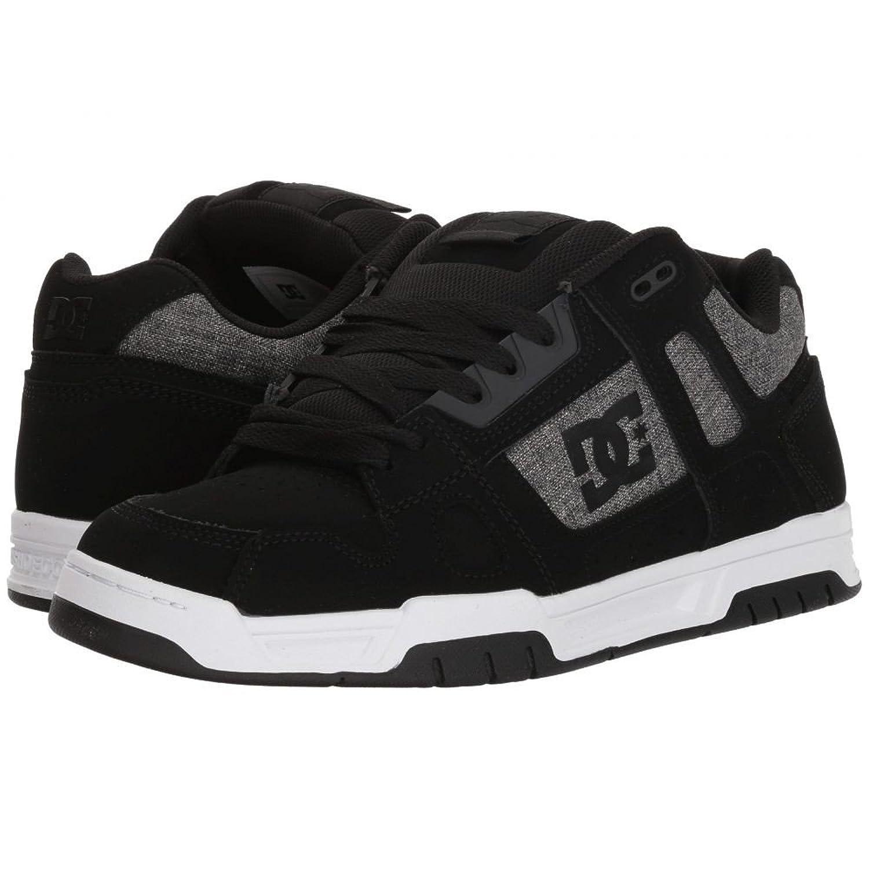 (ディーシー) DC メンズ シューズ靴 スニーカー Stag [並行輸入品] B07F75VPYN