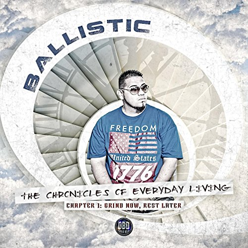 Chronicles Everyday Living Chapter Explicit