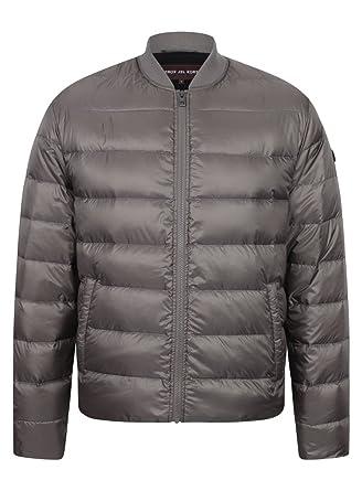 Michael Kors - Giacca - Uomo Grey Small  Amazon.it  Abbigliamento f0f20585e62