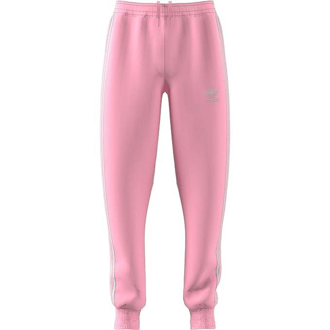 adidas originals sweathose rosa