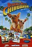 Disney Dogs DVD 3-Pack