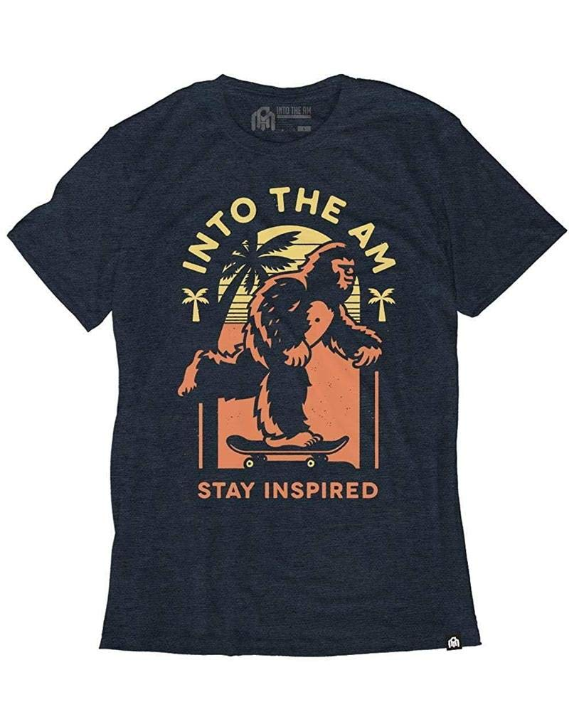 Graphic 1 S T Shirt Printing Short Sleeve Tee