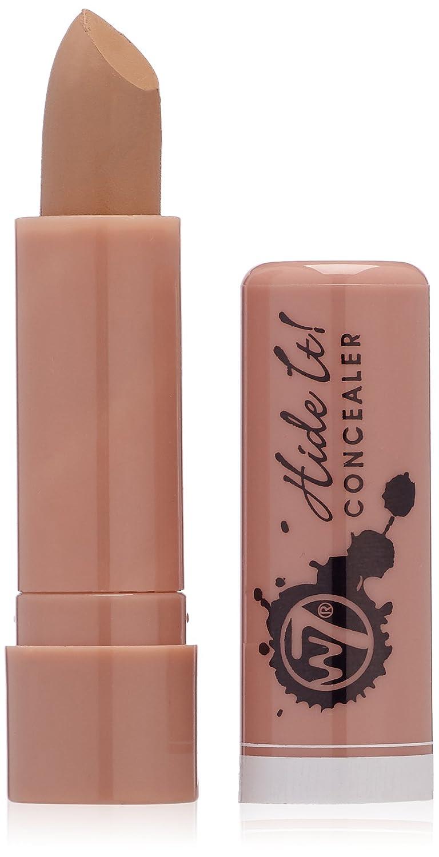 W7 Cosmetics Hide It Concealer, Medium Deep 2.5 g W7-511175