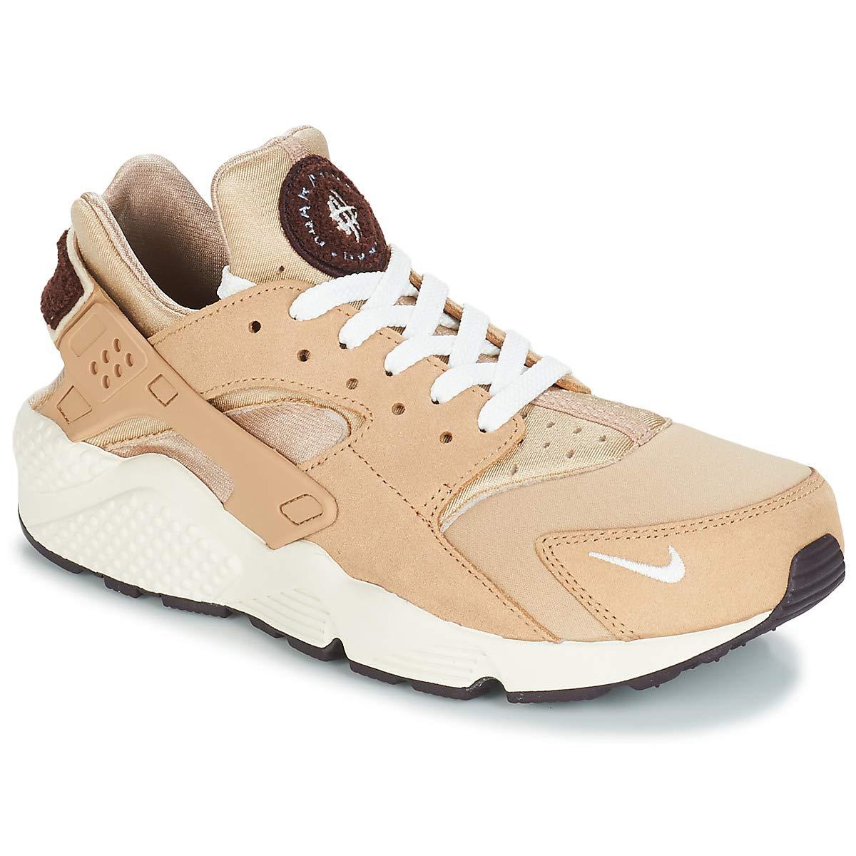 c5a93ae5d6c Galleon - NIKE Men s Air Huarache Run PRM Gymnastics Shoes