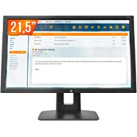 Monitor HPCM V22b 21,5-2XM33AA#AC4