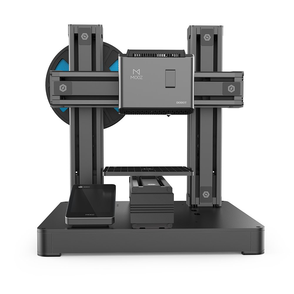 Dobot DB-MZ003 Mooz-2Z - Industrial Grade Transformable Metallic 3D Printer (Two Single Z-Axis)