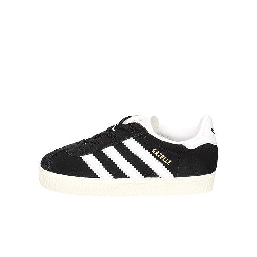 Adidas Gazelle I, Zapatillas de Estar por casa Unisex niños: Amazon.es: Zapatos y complementos