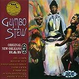 Gumbo Stew: Original AFO New Orleans R&B