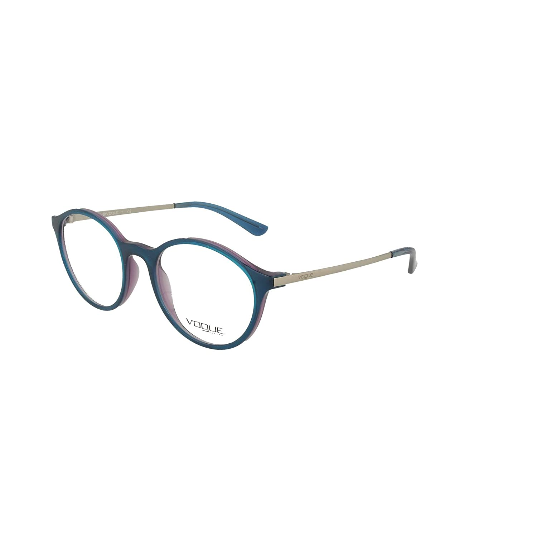 Eyeglasses Vogue VO 5223 2633 TRANSP BLUE//TRANSP LIGHT VIOLE