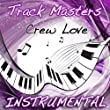 Crew Love (Drake feat. The Weeknd Instrumental Cover)