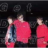【Amazon.co.jp限定】Get Down 通常盤(デカジャケット・通常盤バージョン付き)