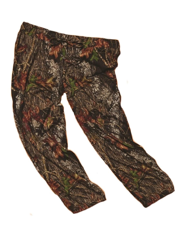 Wilderness Dreams Women's Mossy Oak Break-Up Capris - 605221