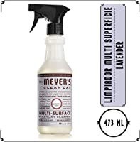 Mrs. Meyer's Clean Day Limpiador multisuperficie, Lavender, 473ml
