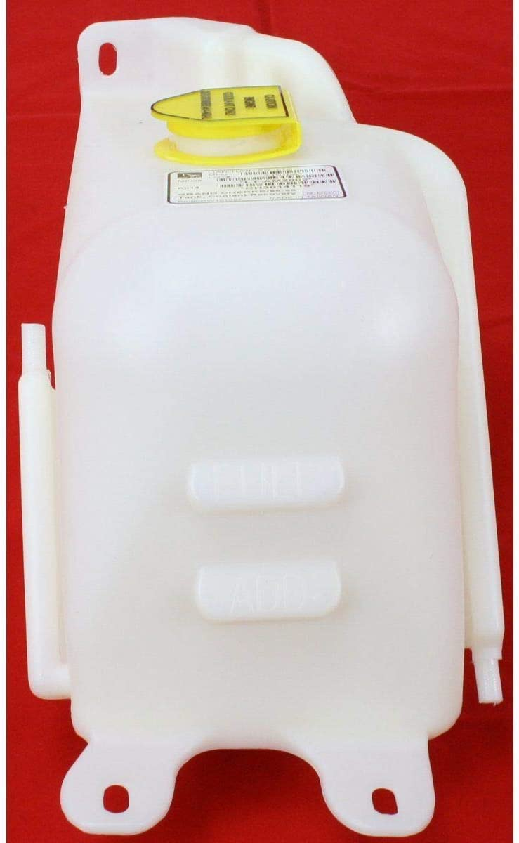 Coolant Reservoir For 95-96 Jeep Grand Cherokee w//cap