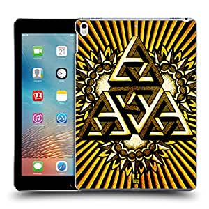 Head Case Designs Complex Penrose Triangle Hard Back Case for Apple iPad 2