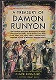 A Treasury of Damon Runyon (Modern Library, No. 53)