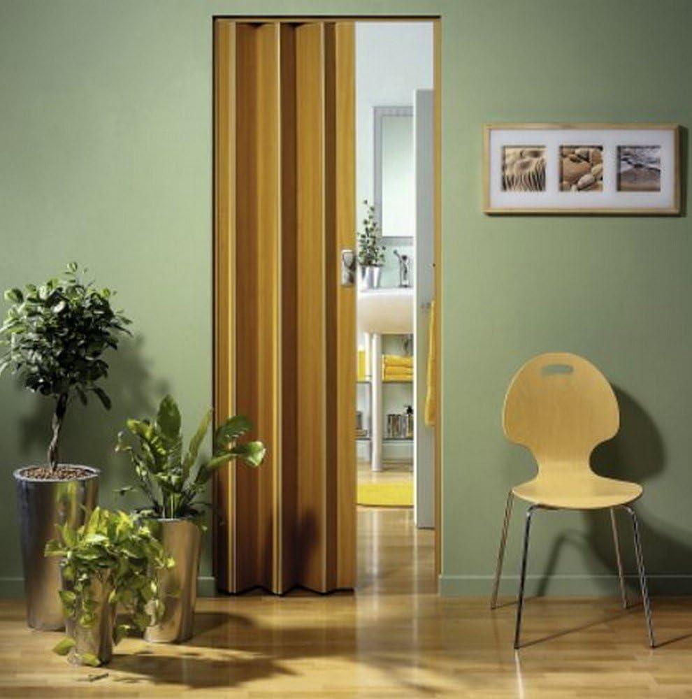 Grosfillex Spacy Puerta plegable, haya: Amazon.es: Bricolaje y ...