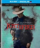 Buy Justified: Season 4 [Blu-ray]