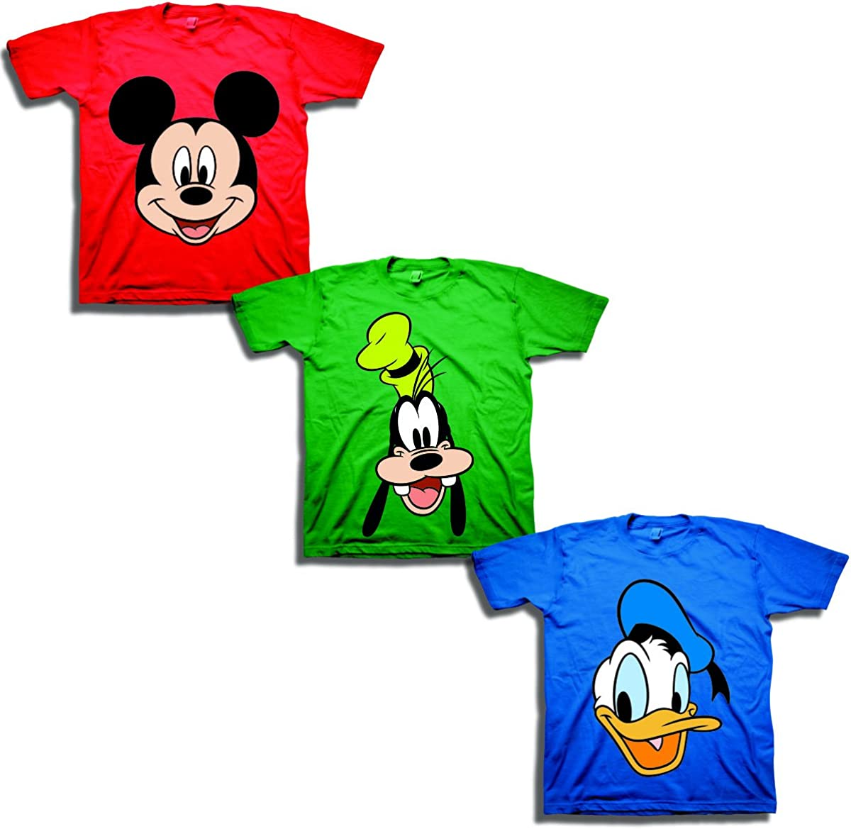 Love Mickey Boys infant /& Toddler Clothing size 3T-2T 3-6months