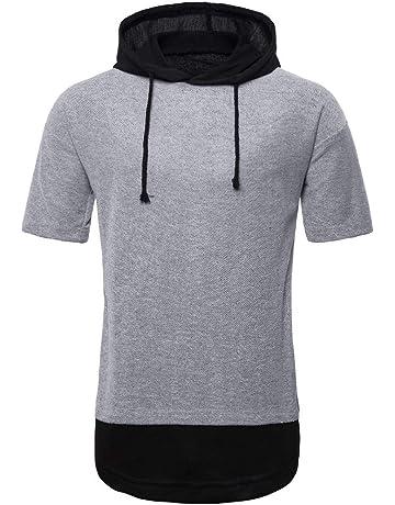NDA344-Beikoard_Promoción Limitada-Verano-Camiseta de Hombre-Top de Manga Corta-