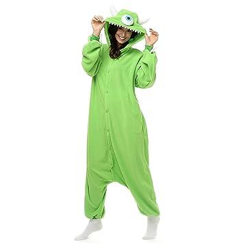 Mono con diseño de Monstruos, ideal como pijama o disfraz, ...