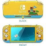 A capa protetora TwiHill é adequada para Nintendo switch lite (Urso)