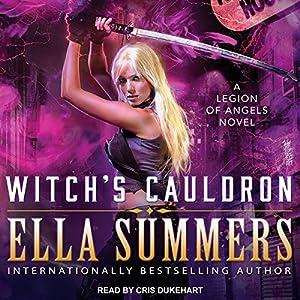 Witch's Cauldron Audiobook