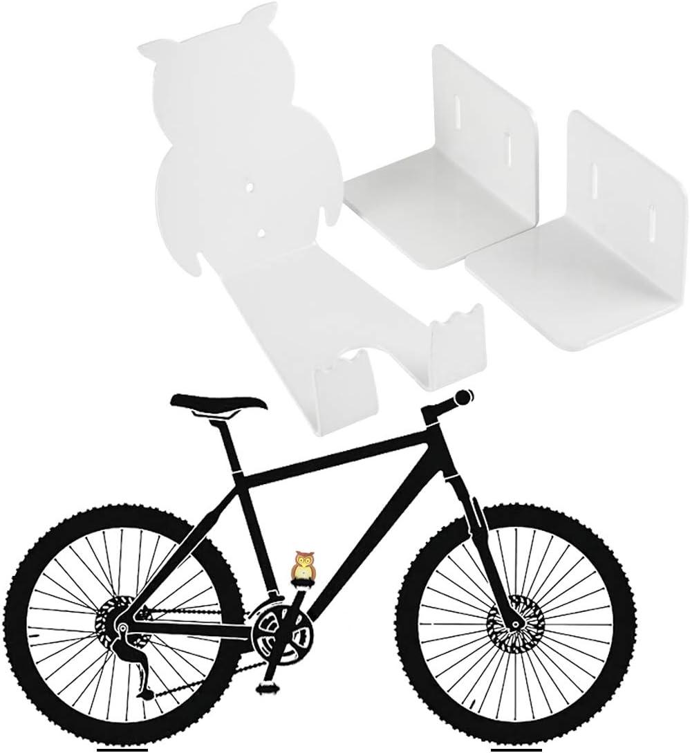 Acoser Garaje del Cuadro De La Bicicleta - Almacenamiento De ...