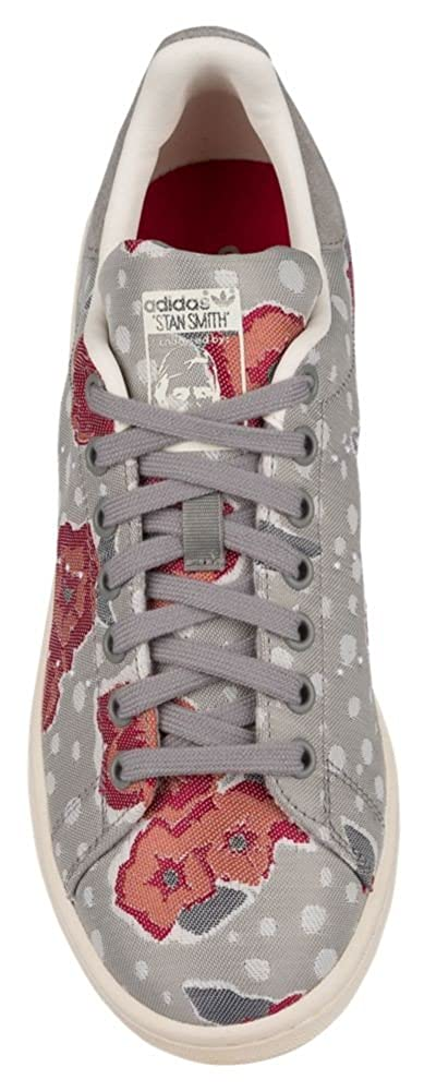 on sale 0aa9f f8c88 adidas Stan Smith W Chaussures Femme S32254 Amazon.fr Chaussures et Sacs