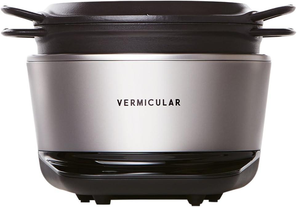 バーミキュラ ライスポット 5合炊き RP23A