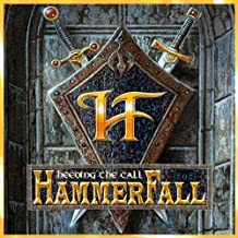 Heeding the Call by Hammerfall (2009-01-01)